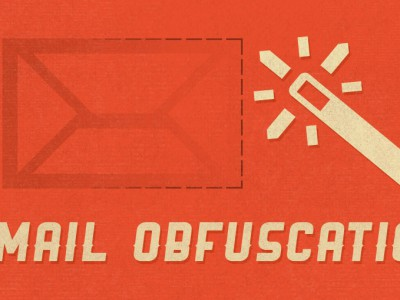 Email Obfuscation Guide